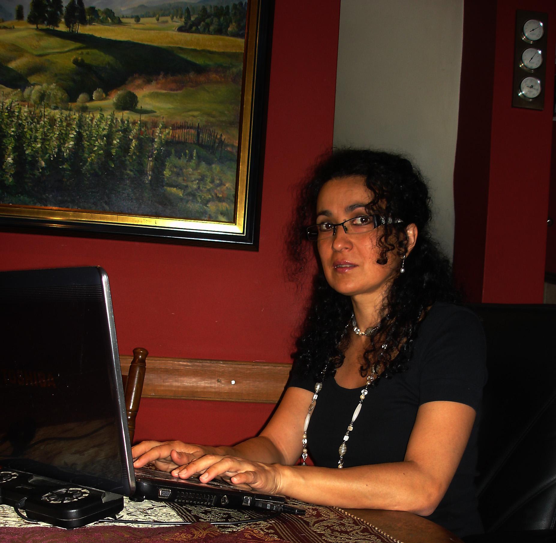Марина Татарова